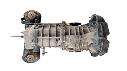 Porsche - Gearbox
