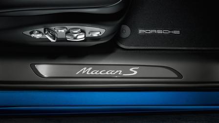 Porsche - Macan Exclusive