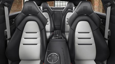 Exclusive Panamera Turbo S E-Hybrid