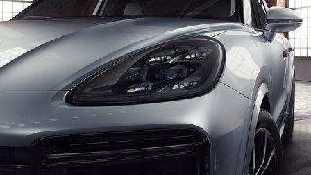 Porsche Exclusive Cayenne