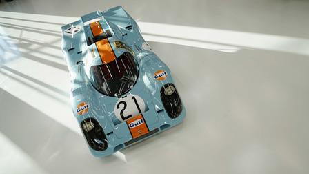 Porsche Historic Motorsport