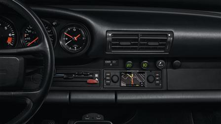 Porsche 911-G-Speedster