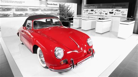 356 A Cabriolet