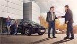 Porsche Services & Accessoires -  Service Care