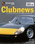 Porsche Arquivo 2003 - Clubnews 10, 2003