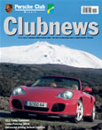Porsche Arquivo 2004 - Clubnews 14, 2004