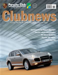 Porsche Arquivo 2004 - Clubnews 15, 2004