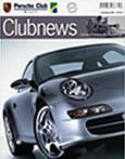 Porsche Arquivo 2004 - Clubnews 16, 2004