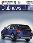 Porsche Arquivo 2006 - Clubnews 23, 2006