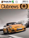 Porsche Arquivo 2006 - Clubnews 25, 2006
