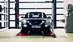 Porsche Service - Dienstenaanbod