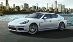 Porsches filosofi - Environmental policy