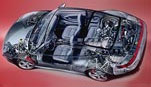 Porsche Service - Technische dienst