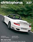 Porsche Archive 2007 - August / September 2007
