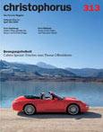 Porsche Archive 2005 - April / May 2005