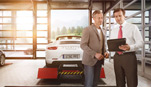 Porsche Service - Intervalles d'entretien