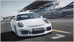 Porsche Track Experience Schweiz - Teilnahmebedingungen