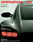 Porsche Archive 2005 - October / November 2005