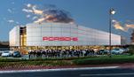 Porsche South Africa -  Centre Cape Town