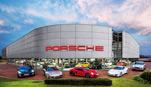 Porsche South Africa -  Centre Umhlanga