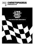 Porsche Archive 2013 - June / July 2013
