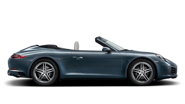 Porsche 911 카레라 카브리올레