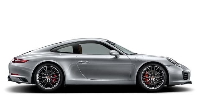 Porsche 911 카레라 S