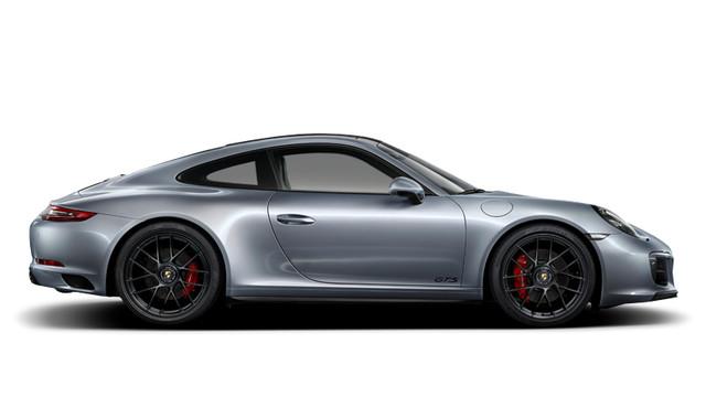 Porsche 911 카레라 4 GTS
