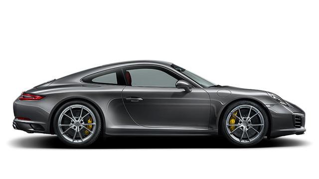 Porsche 911 카레라 4