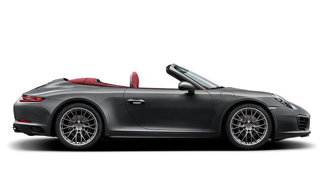 Porsche 911 카레라 4 카브리올레