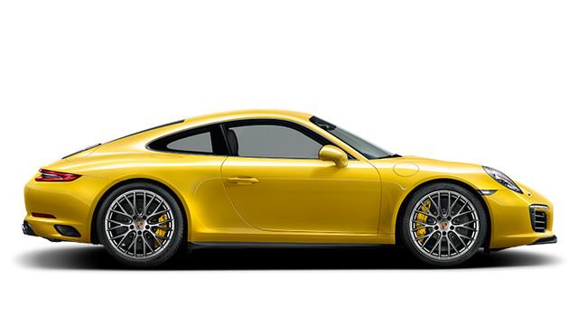 Porsche 911 카레라 4S