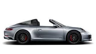 Porsche 911 タルガ 4 GTS