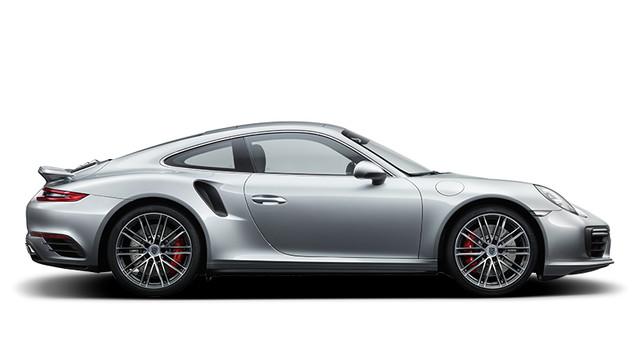 Porsche 911 터보