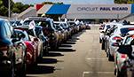 Porsche Mission - Assistance pour les manifestations Clubs