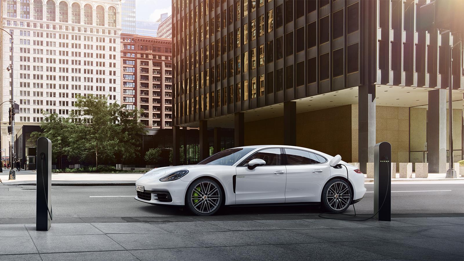 Porsche Energía