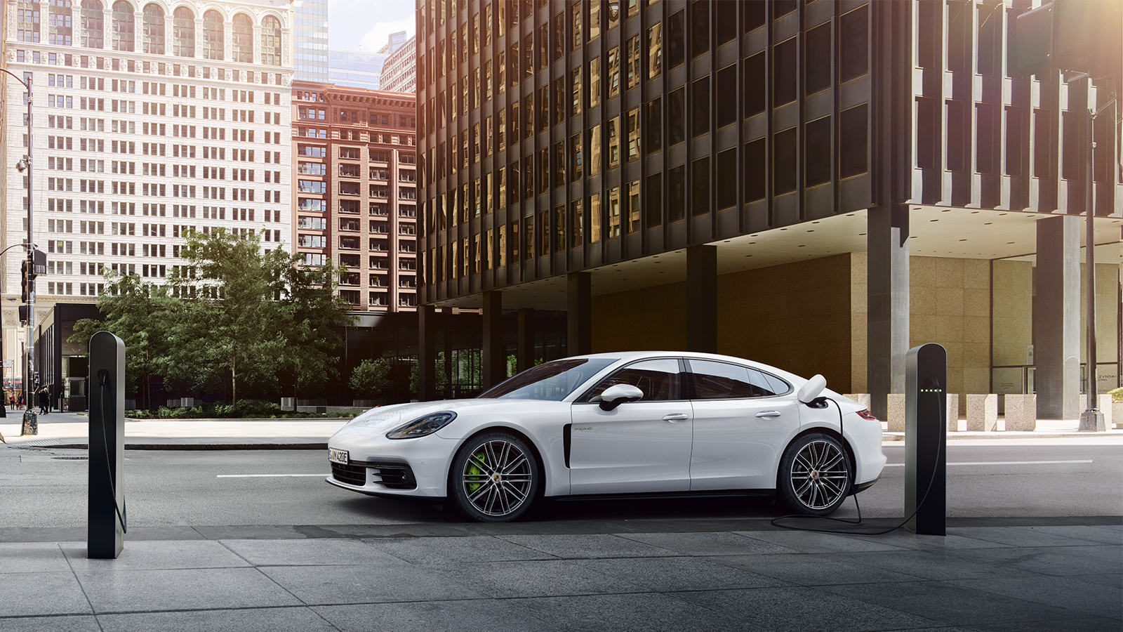 Porsche Energy