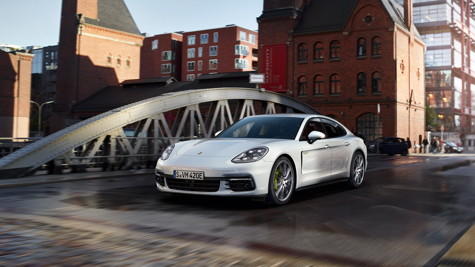 Porsche Véhicule