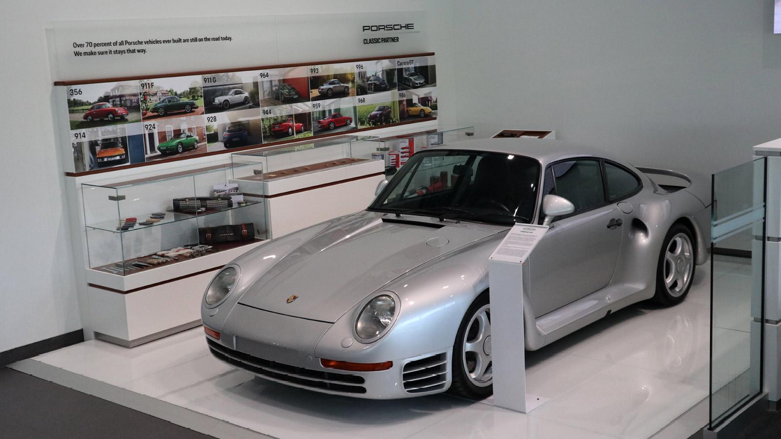 Porsche Gold Coast