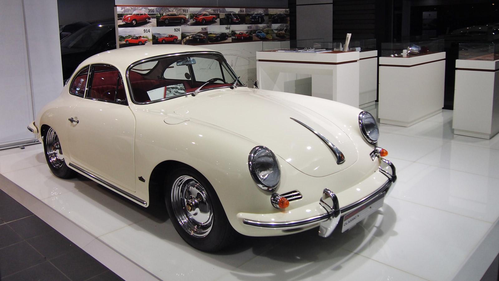 Porsche Centre Lorient