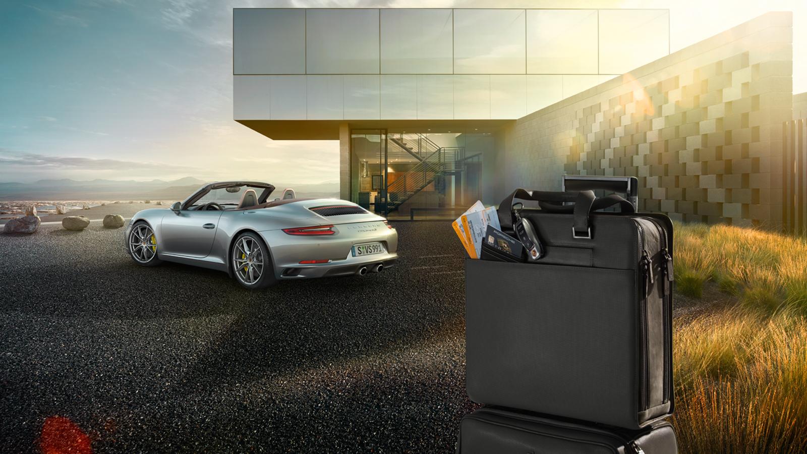 Porsche Financial Services