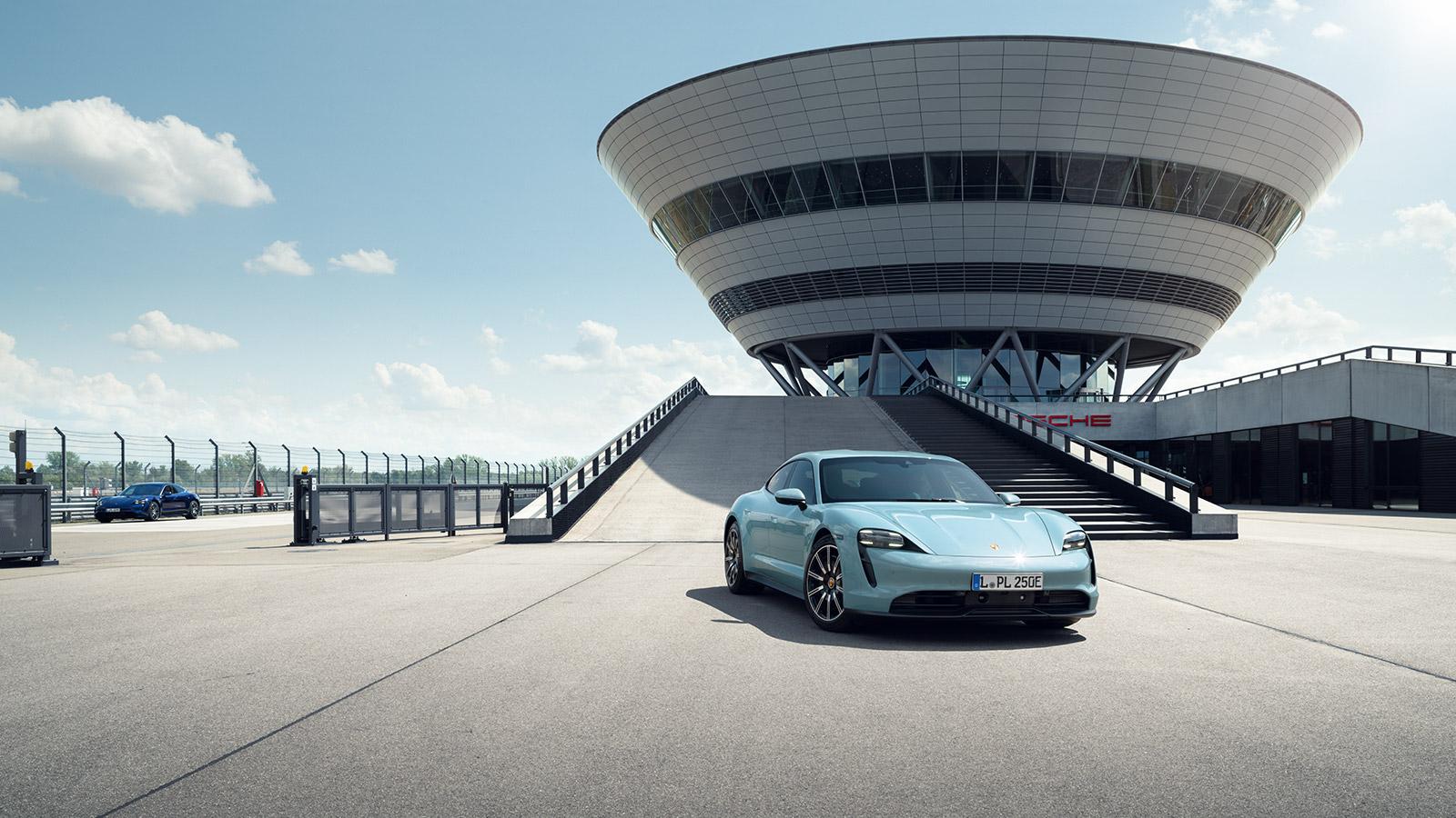 Porsche Leipzig