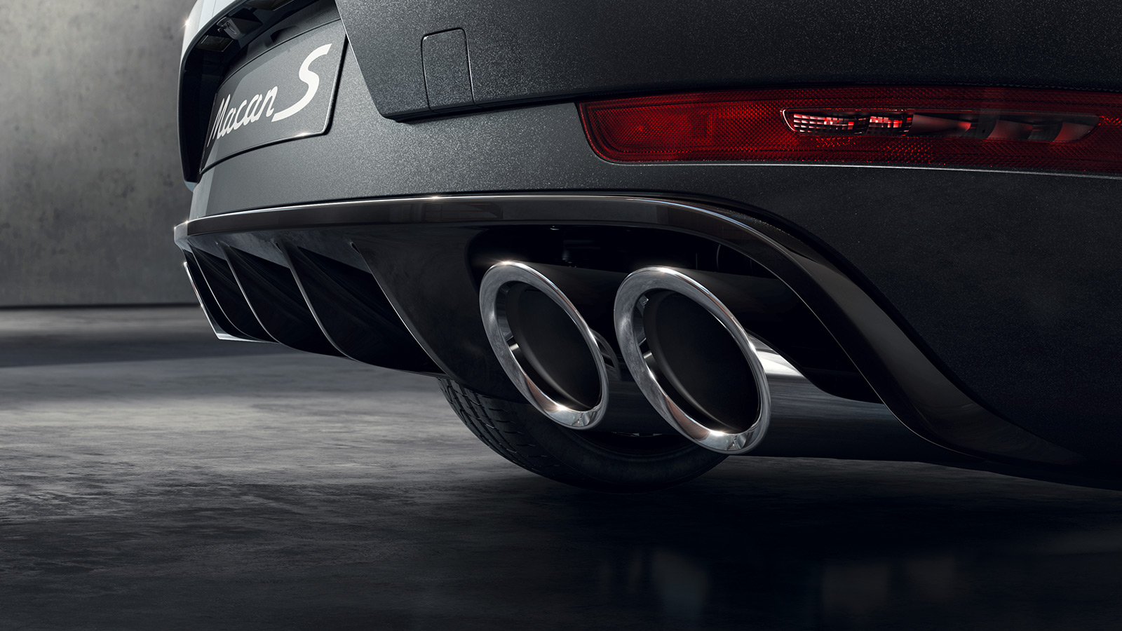 Porsche - Sports exhaust systems & sports tailpipes