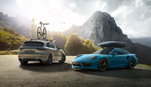 Porsche Service and Accessories - Genuine Porsche Tequipment Accessories