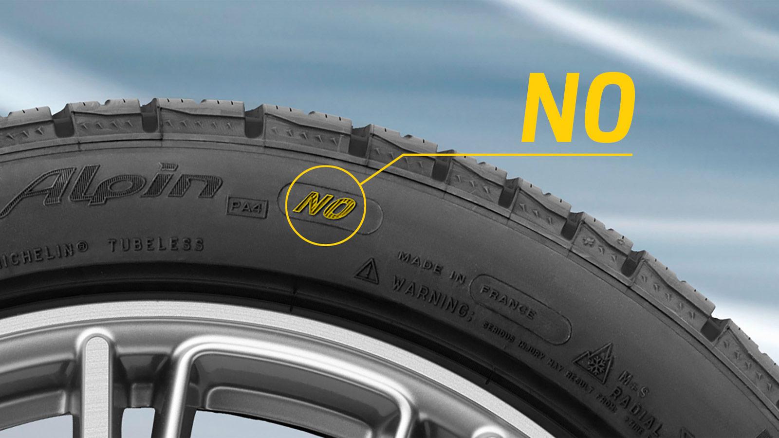 Porsche - ... la signification de l'indice N?