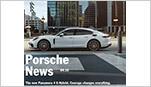 Porsche News Brochure -  News 04/2016