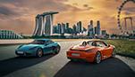Porsche Jobs & Careers - Internship Opportunities