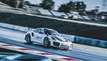 Porsche Track Experience Schweiz - Philosophie