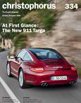 Porsche Archive 2008 - October / November 2008