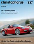 Porsche Archive 2009 - April / May 2009