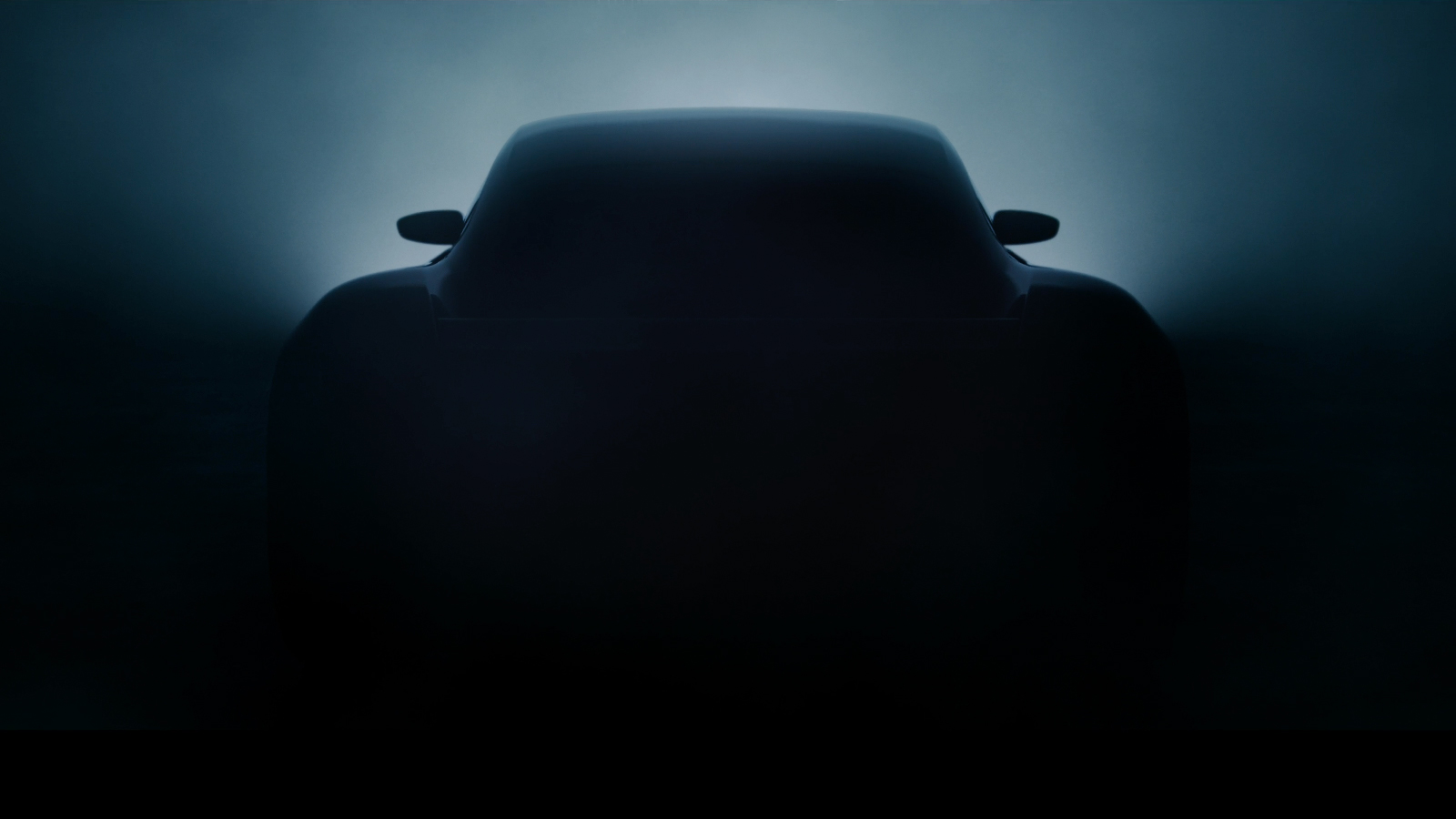 The Porsche Taycan is coming